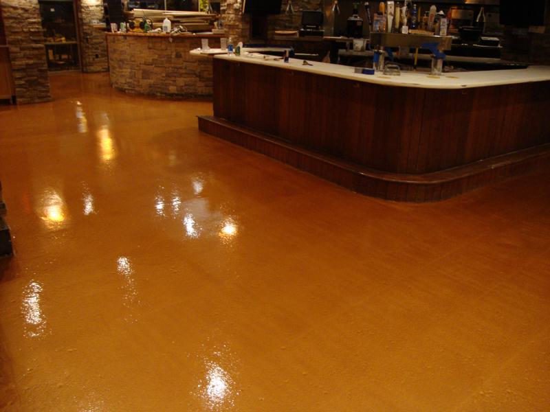 ADVACOAT® Floor Coatings For Contractors