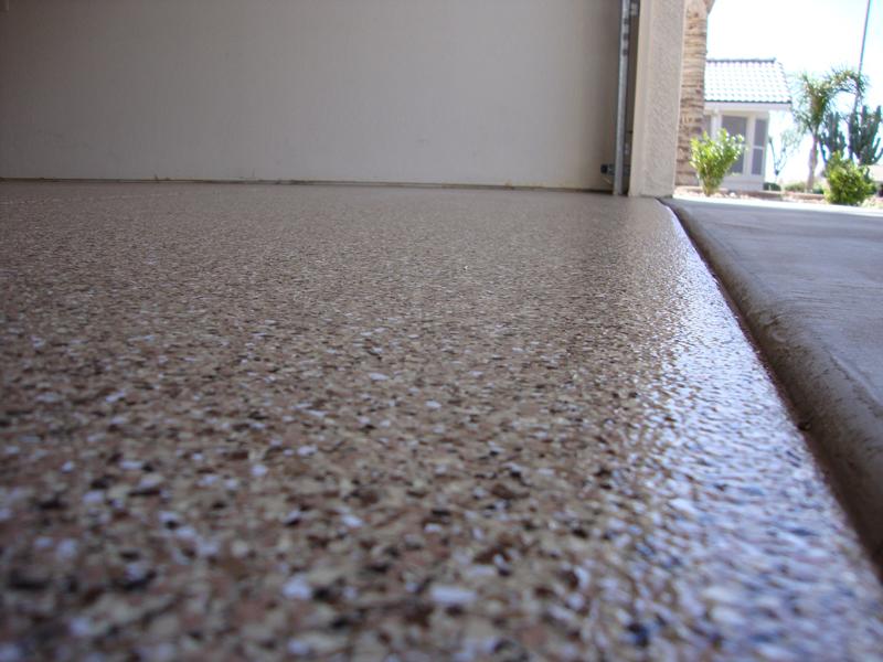 advacoat residential floor coatings